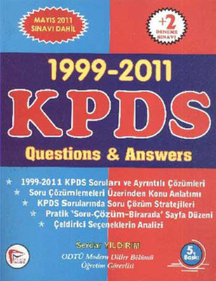 Kpds Questions & Answers 1999-2009