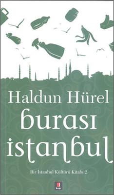 Burası İstanbul Bir İstanbul Kültür Kitabı 2