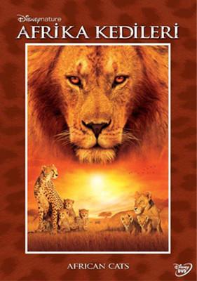 African Cats - Afrika Kedileri