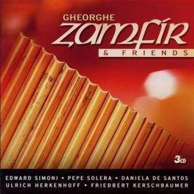 Gheorghe Zamfir And Friends