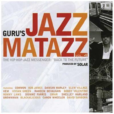 Jazzmatazz V.4