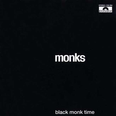 Black Monk Time