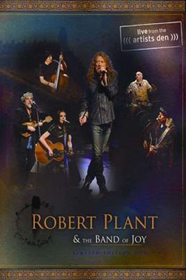 Robert Plant - Live