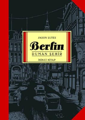 Berlin Sayı:2 Duman Şehir Mayıs 2012