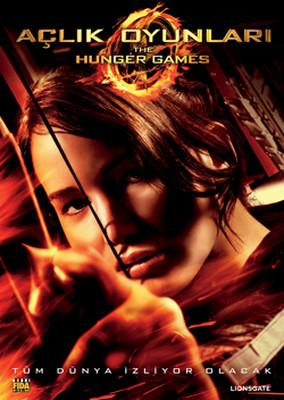 Hunger Games - Açlik Oyunlari (SERI 1)