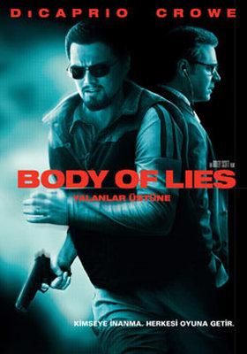 Body Of Lies - Yalanlar Üstüne