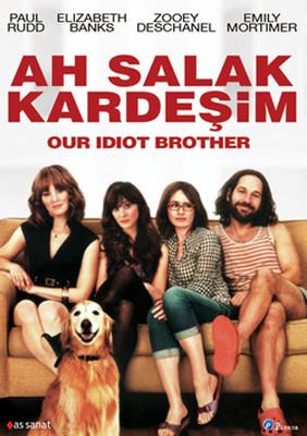Our Idiot Brother - Ah Salak Kardesim