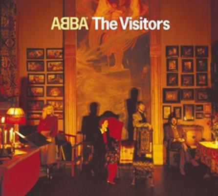 The Visitors [180 Gr.LP+Mp3 Download Voucher]
