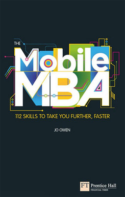 The Mobile MBA: 112 Skills to Take