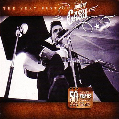 Best Of Johnny Cash 2Cd