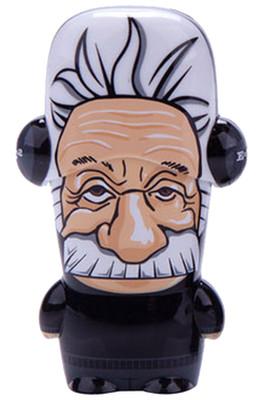 Mimobot DJ Einstein X Usb Bellek 8 GB