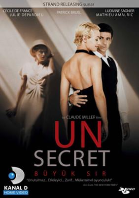 Un Secret - Büyük Sır