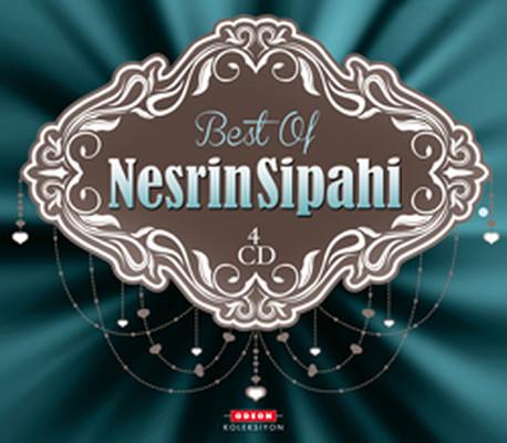 Best Of Nesrin Sipahi 4 CD BOX SET