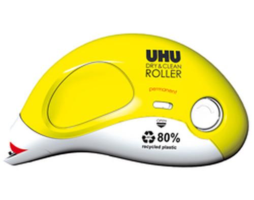 Uhu Dry&Clean Cift Tarafli Bant - Doldurulabilir Uhu50485