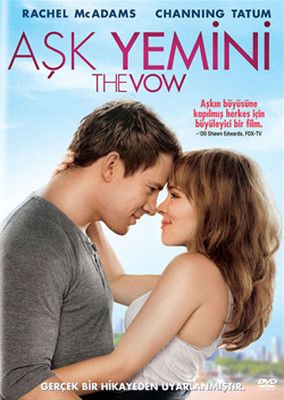 The Vow - Ask Yemini