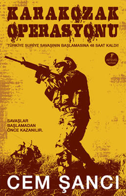 Karakozak Operasyonu