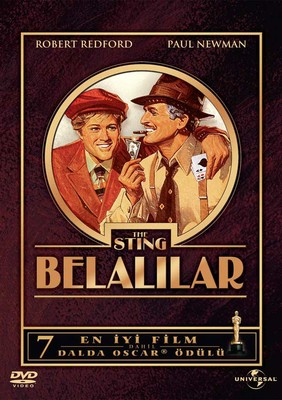 The Sting - Belalilar