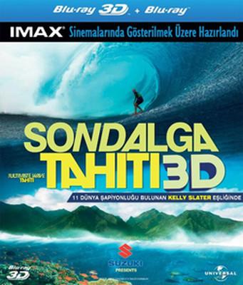 Ultimate Wave Tahiti (3D) - Son Dalga Tahiti (3 Boyutlu)