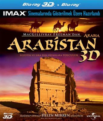 Arabia (3D) - Arabistan (3 Boyutlu)