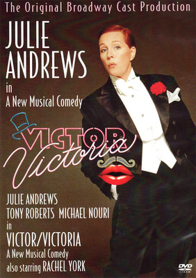 Victor Victoria, The Broadway Musical
