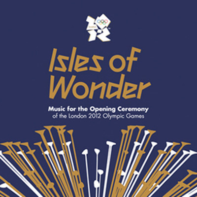 Music for the Opening Ceremony of the Olympic Game