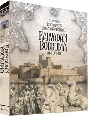 Karya'dan Bodruma