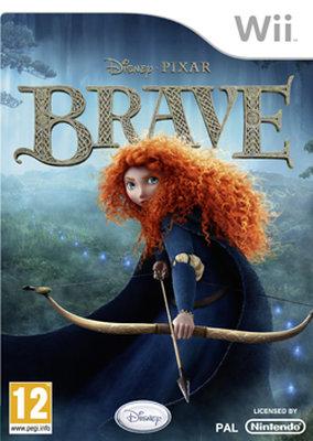 Brave Wİİ