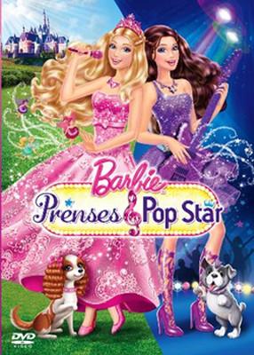 Barbie The Princess And The Pop Star - Barbie Prenses ve Popstar