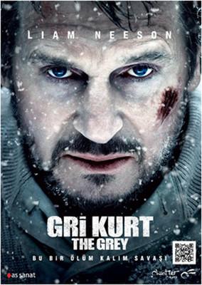 The Grey - Gri Kurt