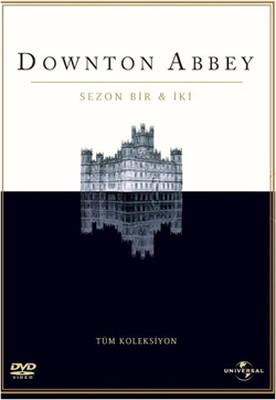 Downton Abbey Sezon 1&2