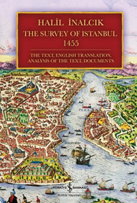 The Survey of Istanbul 1455