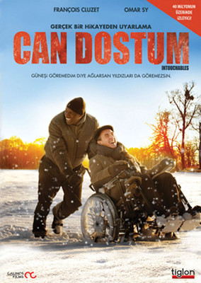 Intouchables - Can Dostum