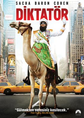 The Dictator - Diktatör