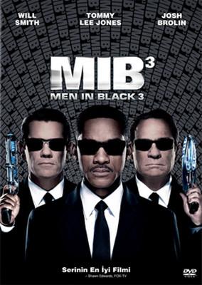 Men In Black 3 - Siyah Giyen Adamlar 3 (SERI 3)