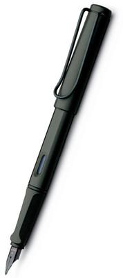 Lamy Mat Siyah M V60 Safari Serisi Dolmakalem 17-M