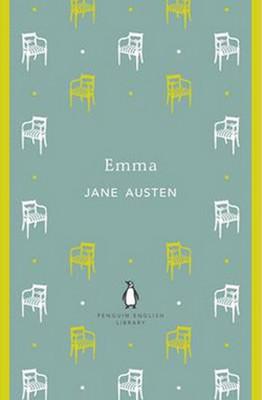 Emma (Penguin English Library)