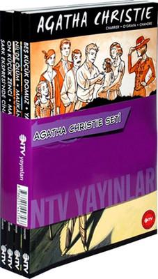 Agatha Christie Seti