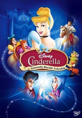 Cinderella A Twist In Time - Cinderella Zamanda Büyülü Yolculuk