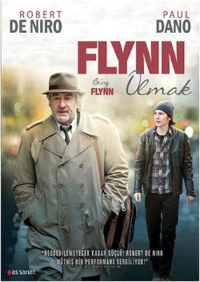 Being Flynn - Flynn Olmak