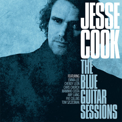 The Blue Guitar Sessions