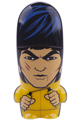 Mimobot Bruce Lee Ltd.Edition 8GB USB Famous People