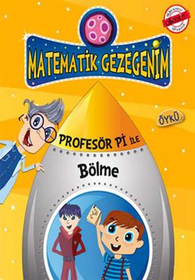 Profesör Pi ile Bölme