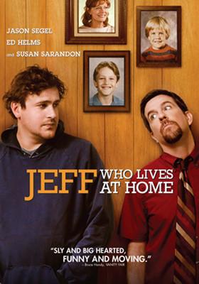 Jeff Who Lives At Home - Anasının Kuzusu