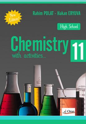 11.Sınıf Chemistry