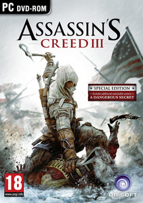 Assassin's Creed III Special Ed. PC