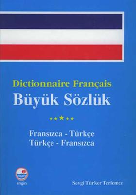 Dictionnaire Français Büyük Sözlüğü