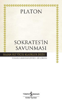 Sokrates'in Savunması - Hasan Ali Yücel Klasikleri