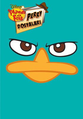 Phineas & Ferb: Perry Files - Phineas & Ferb: Perry Dosyaları