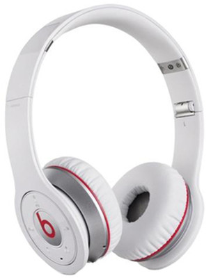 Beats Wireless, Kablosuz  Kulaklik, OE, Beyaz BT.900.00010.03