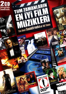 Tüm Zamanların En İyi Film Müzikleri